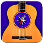 Guitar Chords Compass